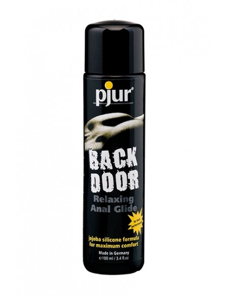 Lubricante anal Backdoor Anal Glide 100 ml