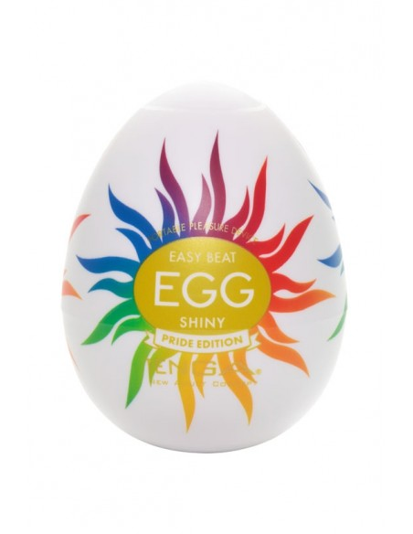 Egg Shiny Pride Edition.