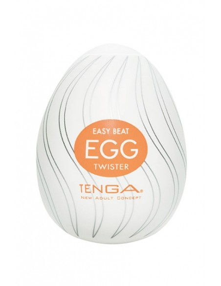 Tenga Huevo Twister Unitario
