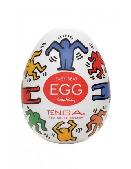 Tenga Huevos Dance Unitario