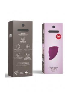 Fun Cup Size B Grape