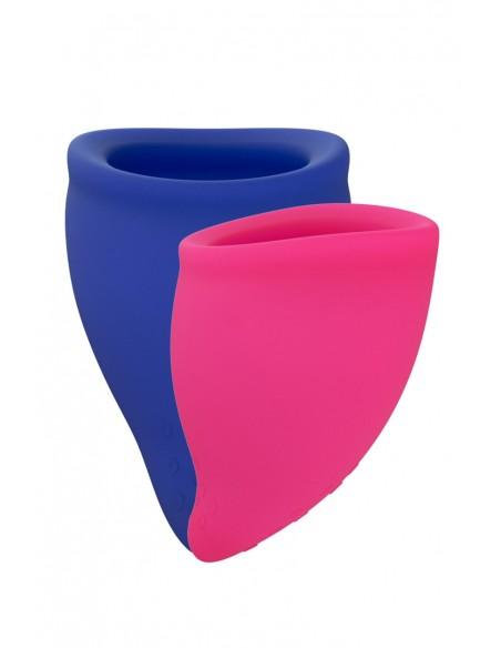 Fun Cup Explore Kit Pink & Ultramarine