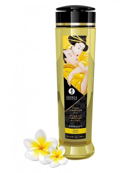 Shunga Massage Oil Serenity