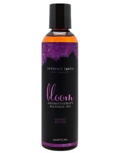 Bloom Massage Oil 240ml Aceite masaje