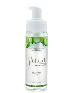 Green Tea Tree Toycleaner 200ml Espuma limpiadora