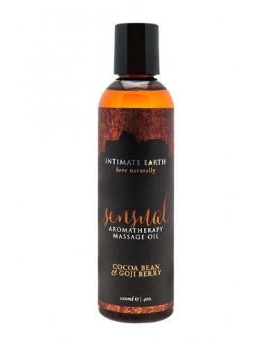 Sensual Massage Oil 120ml Aceite de masaje
