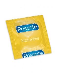 Pasante Naturelle Preservativos 144 unidades