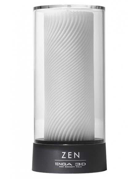 Tenga 3D Zen Masturbador masculino