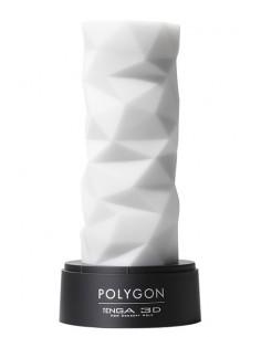 Tenga 3D Polygon Masturbador masculino