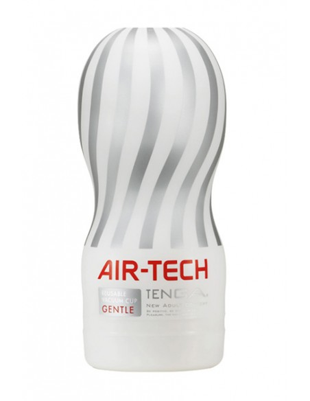 Tenga Air Tech Gentle Masturbador masculino