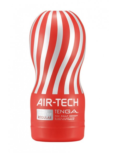 Tenga Air Tech Regular Masturbador masculino