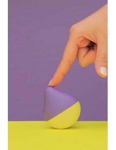 Iroha Fuji-Lemon vibrador externo