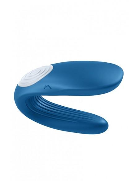 Vibrador de doble estimulación Whale Satisfyer