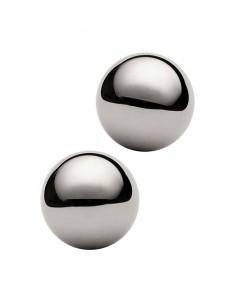 Bolas chinas de acero