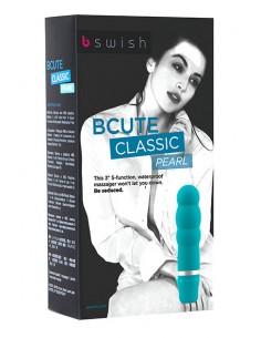 Bcute Classic Pearl Jade Vibrador
