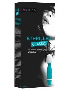 Bthrilled Classic Jade Vibrador