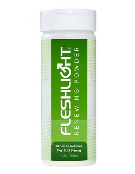 Fleshlight Renewing Powder Renovador