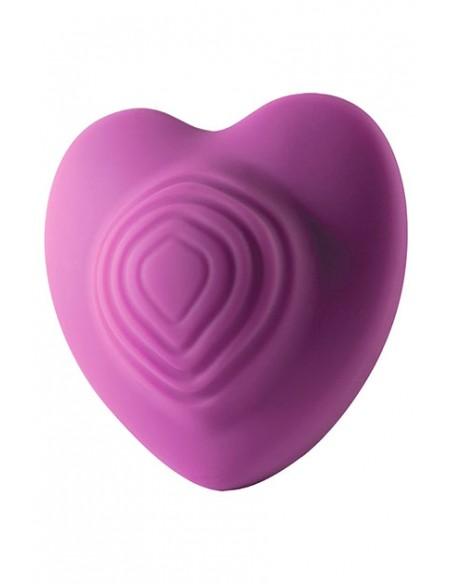 Vibrador externo Heart Throb 10 Rocks Off