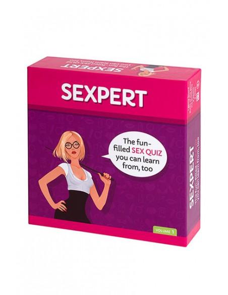 Sexpert Juego erótico