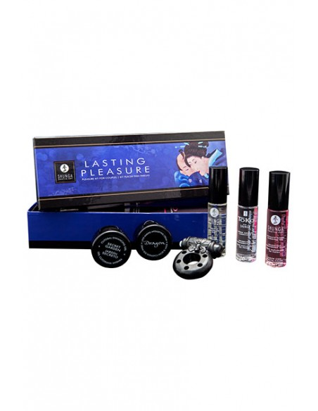 Kit de placer Lasting Pleasure Shunga