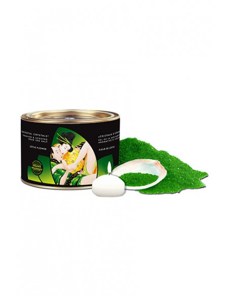 Sales de baño Lotus Flower Shunga