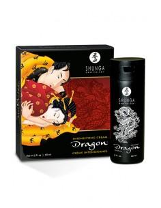 Crema Dragon Virility Shunga