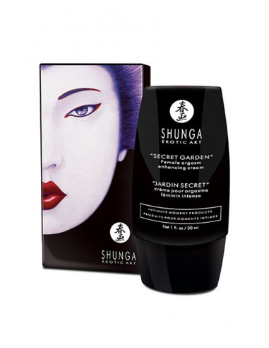 Crema Orgásmica Shunga