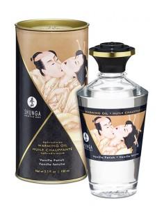 Shunga Aceite Afrodisiaco Vanilla Fetish