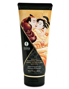 Crema masaje Almond Sweetness Shunga