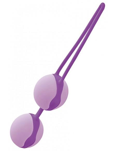 Bolas chinas Liebe Púrpura y Violeta