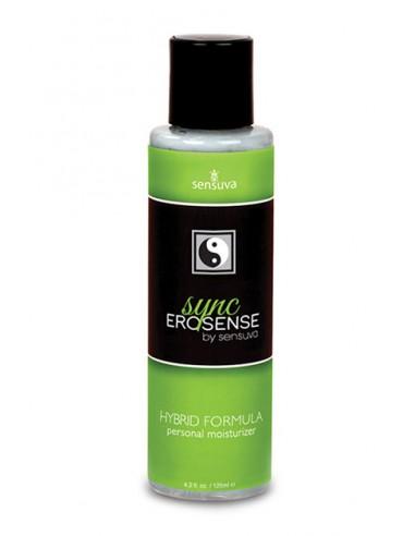Erosense Sync Hybrid Lubricante híbrido cosmética erótica