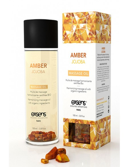 Aceite para Masajes Garnet Argan 100 ml