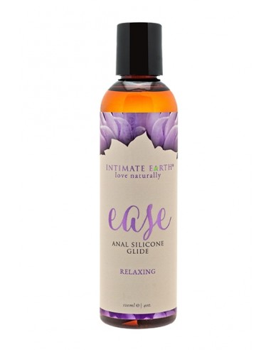 Ease Relaxing Bisabolol Anal Silicone 120ml Lubricante anal
