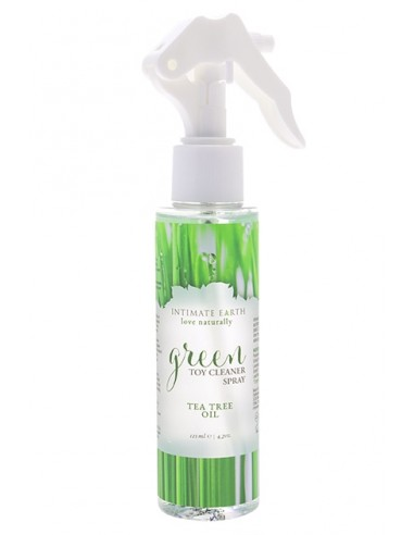Green Tea Tree Toycleaner SPRAY 125ml Espuma limpiadora