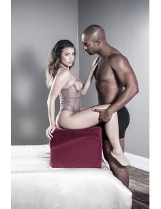 Puf sexual Flip-Ramp Merlot