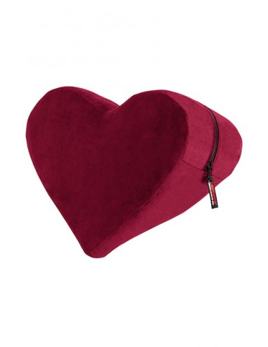 HEART WEDGE - Merlot