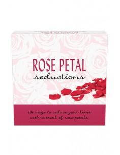 ROSE PETAL SEDUCTIONS