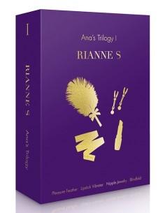 Rianne S - Ana.s Trilogy Set I