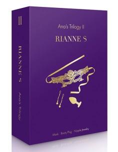 Rianne S - Ana.s Trilogy Set II