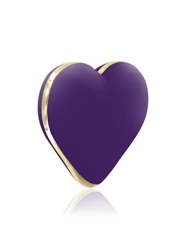 Rianne S - Heart | Deep Purple