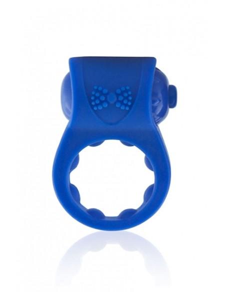 Anilla vibradora Primo Line Tux Azul