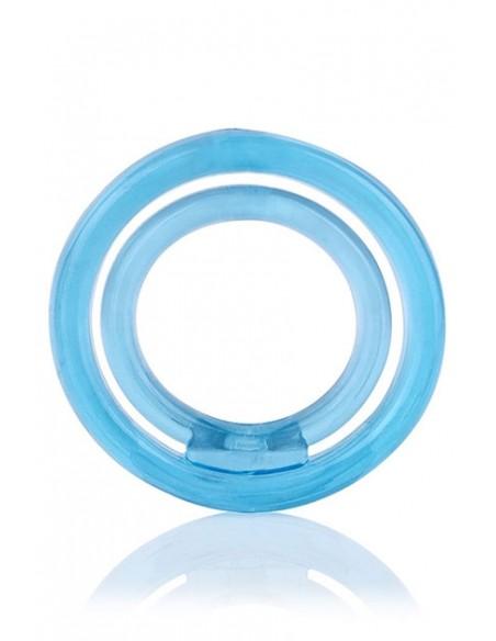 Anilla para el pene RingO2 Azul