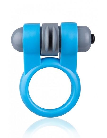 Anilla vibradora ScreamingO Azul Sport