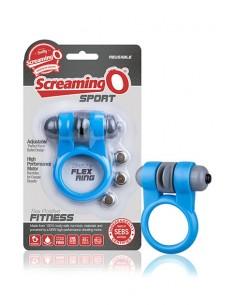 ScreamingO Sport (blue only)