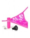 My Secret Charged Remote Control Panty Vibe - Pink