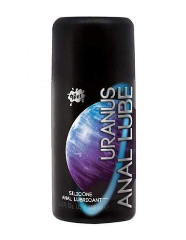 WET® Uranus™ Silicone Based 5.0 fl.oz/ 148mL