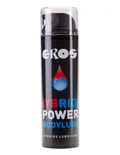 Hybride Power Bodylube 200 ml