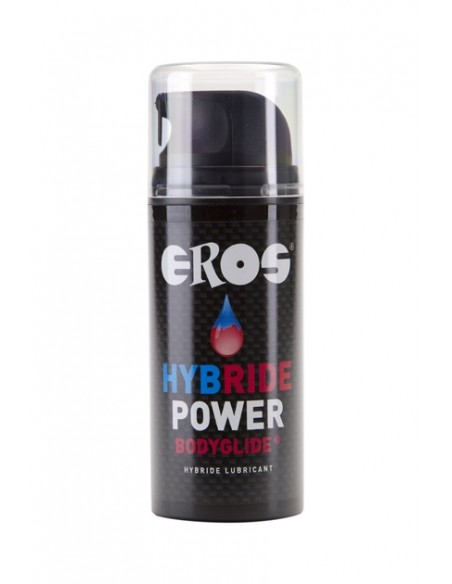 Lubricante base de agua y silicona Hybride Power Bodyglide® 100 ml