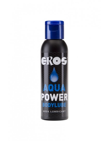 Lubricante base de agua Aqua Power Bodylube 50 ml