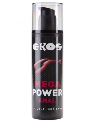 Mega Power Anal 250 ml